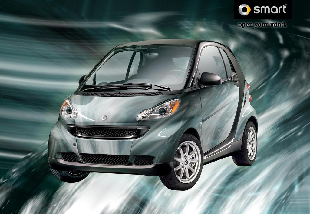 SmartCar: Wave by Biohaz-Daddy