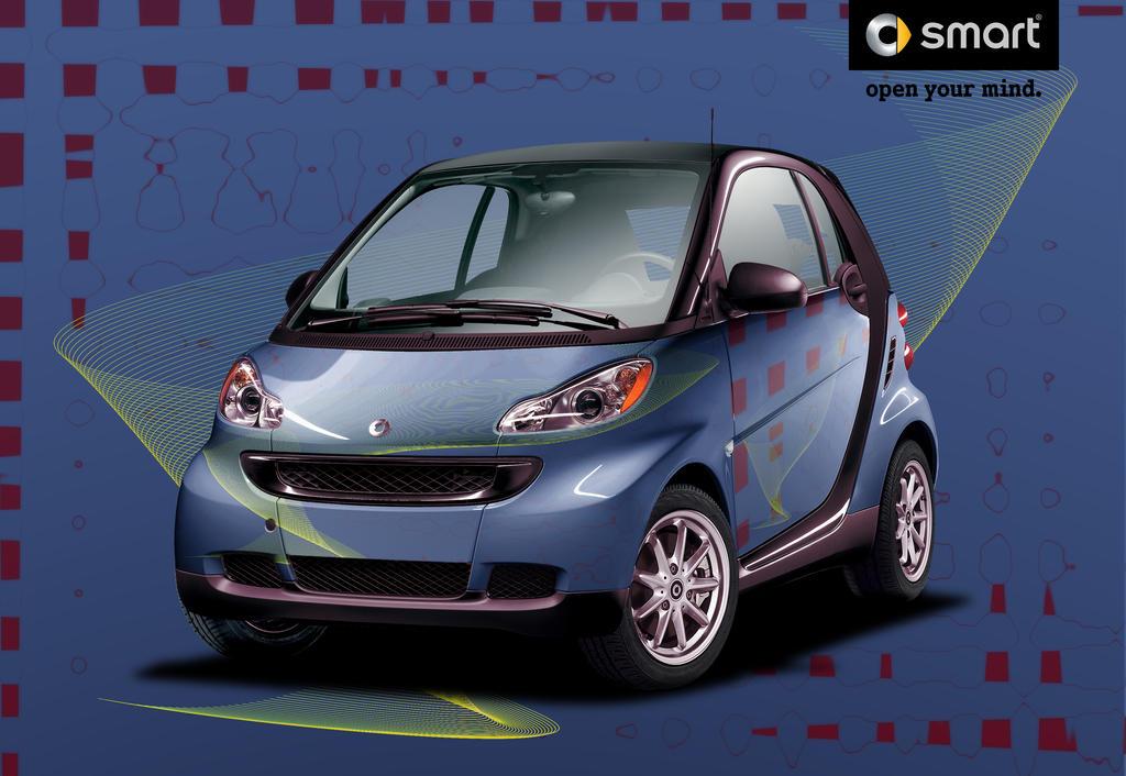 SmartCar: Morph by Biohaz-Daddy