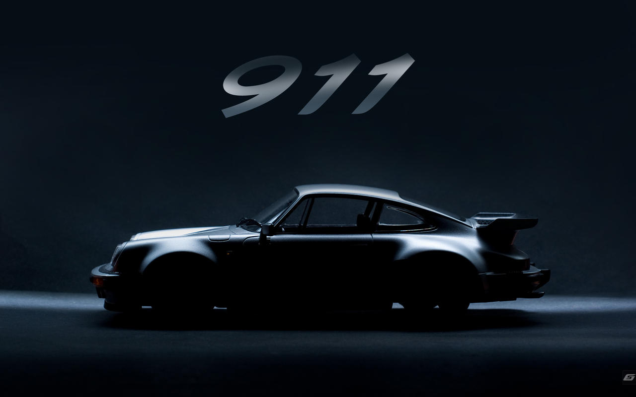 911 silhouette by 5-G