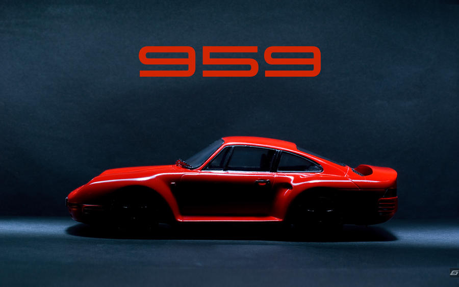 959 silhouette by 5-G