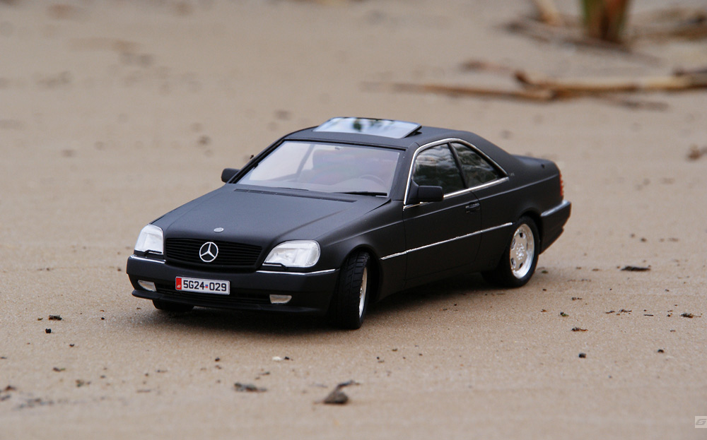 S600 007 by 5 g on deviantart for Mercedes benz s600 amg 2010