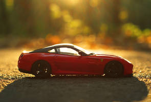 599GTO side by 5-G