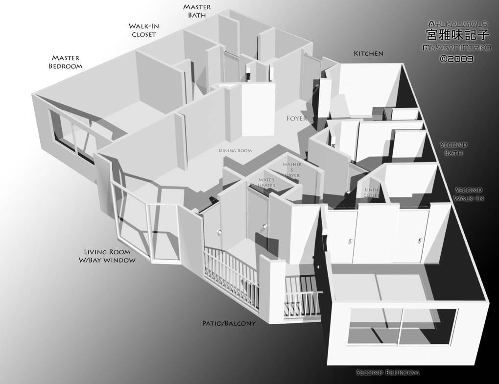 ace_apartment_wip_back by Ayukawataur