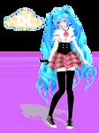 TDA Miss Music -Miku- DL