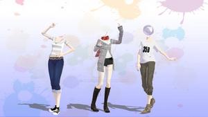 TDA Outfits -DL-