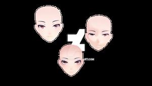 Tda Face Edits -DL-