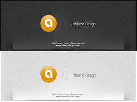 Logo: Adema Design by Vision66