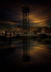 Harbour by fluxbrigade