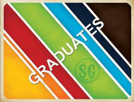 Graduates Divider by manila-craze
