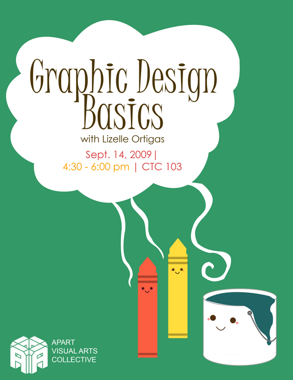 Basic Design And Visual Arts : Graphic design basics by manila craze on deviantart