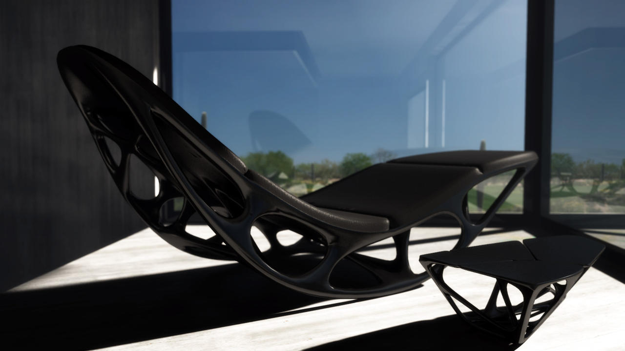 Morphogenesis and mesa by moldesignstudio on deviantart for Mesa table design by zaha hadid for vitra