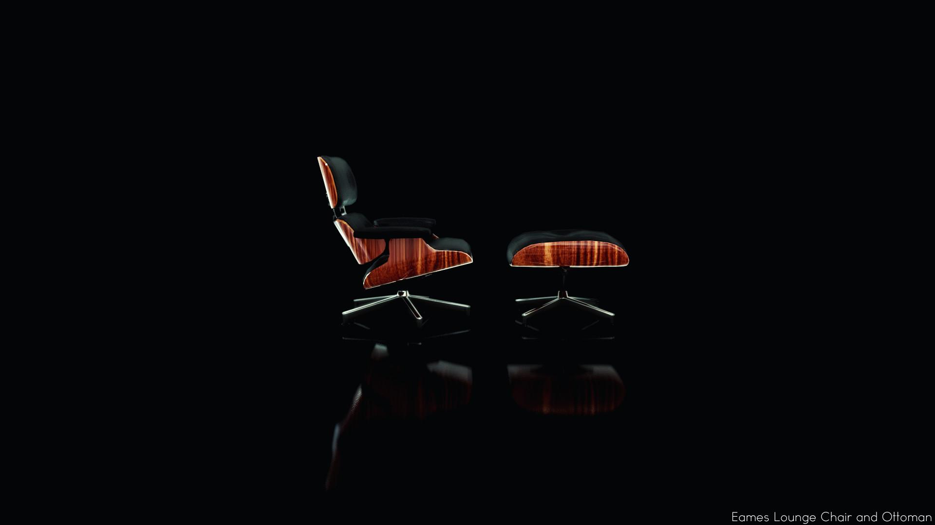 eames chair wallpaper - photo #4