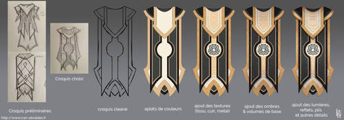 Rift: Concept weapons and cloaks contest! by ia-design
