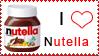 :: Nutella Rulez :: by YumeKimino