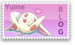 :: Blog Stamp :: by YumeKimino