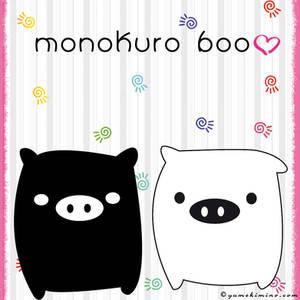 Monokuro Boo