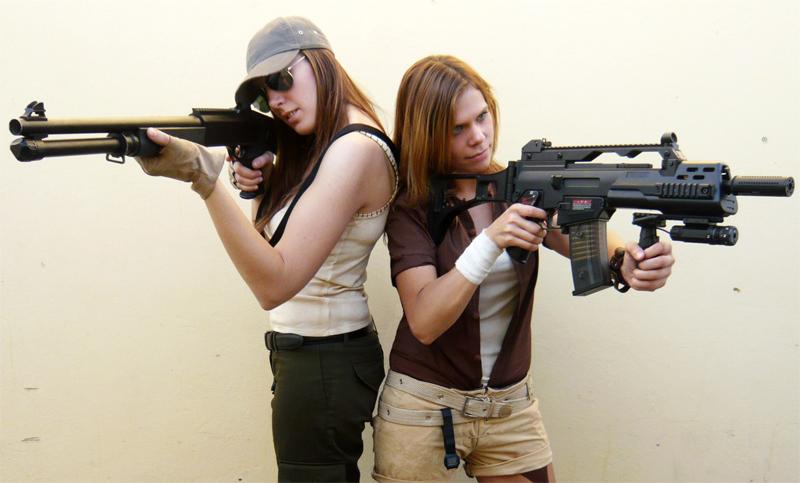 Resident Evil: Extinction by YumeKimino