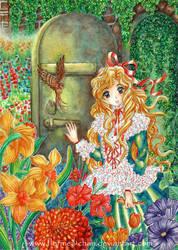 The Secret Garden by Rori-kun