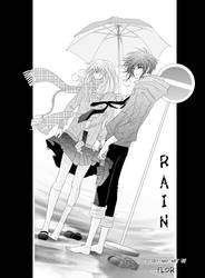 Rain by Florineil-chan