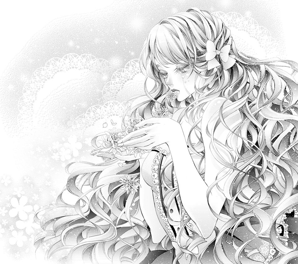 COM: Winnie by Florineil-chan