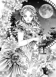 Commission for Suyuku-san by Rori-kun
