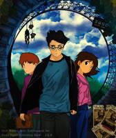 Harry Potter. by litttle-princess