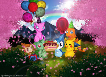 Happy Birthday Sis by litttle-princess