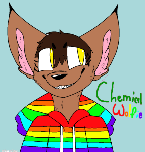 XxChemicaIWolfxX's Profile Picture