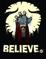 Believe by nosmallvictories