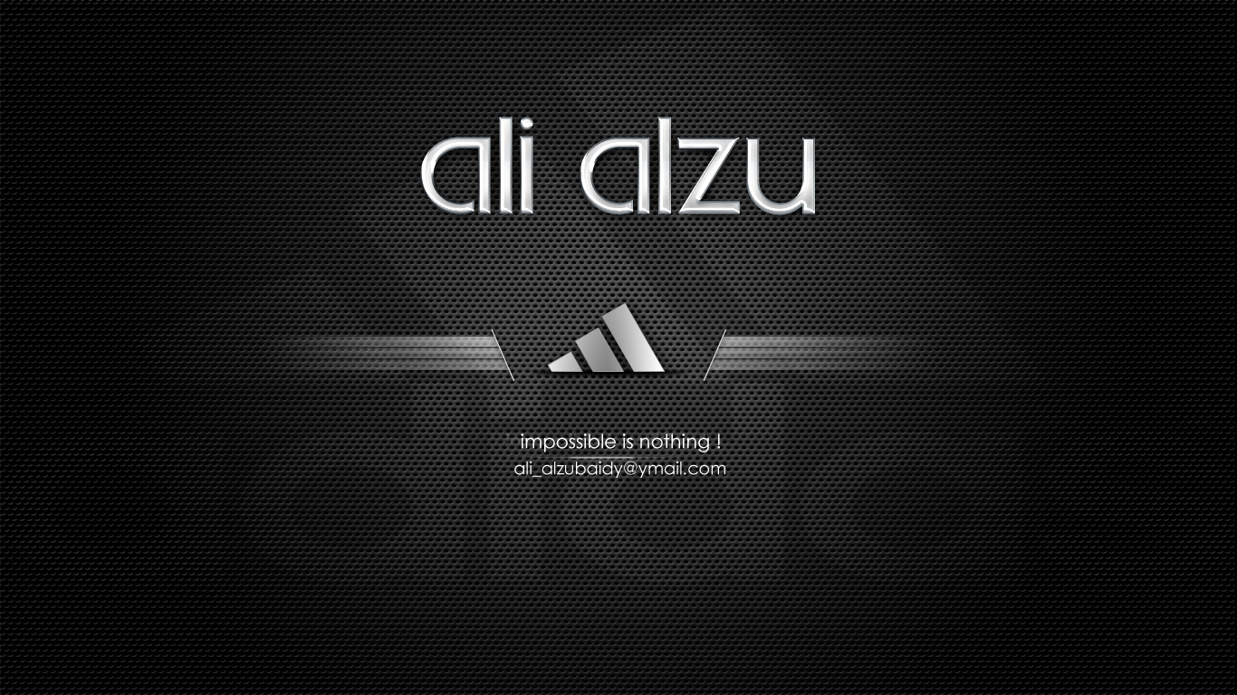 addidas alzu by spirtualharmoney