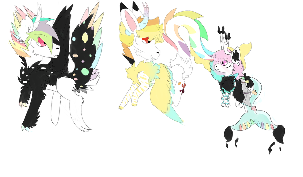 Chaos kids by Whiinter