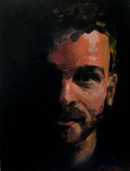 Portrait by DominiksArt