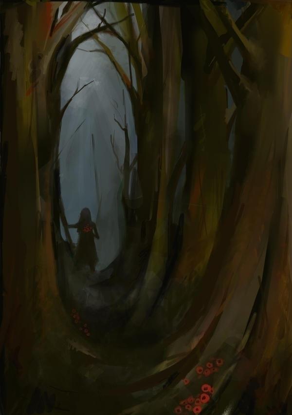 Forest Grim