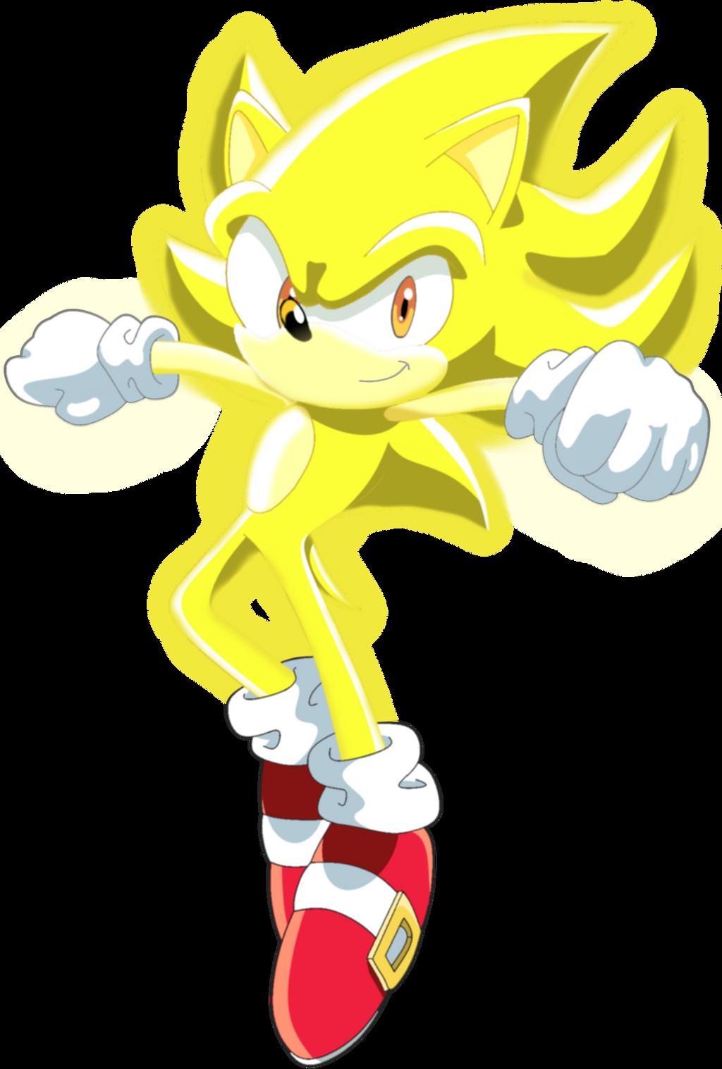 199 sonic the hedgehog - photo #39