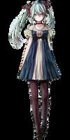 Hatsune Miku Render~