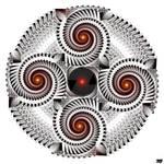 Lazyjess Spiral Series 2 of 3