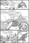 First Flukes - Hunt - Page 7