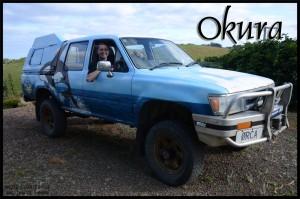 Okura's Profile Picture