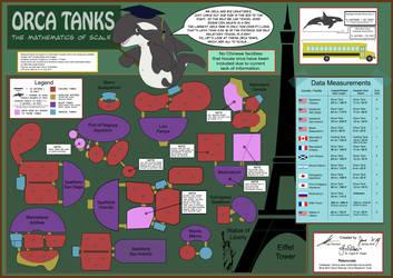 Tank Mathamatics by Okura