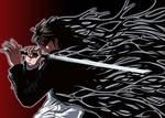 Until Death Do Us Part Mamoru Hijikata