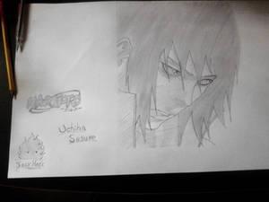 Naruto 692 Uchiha Sasuke