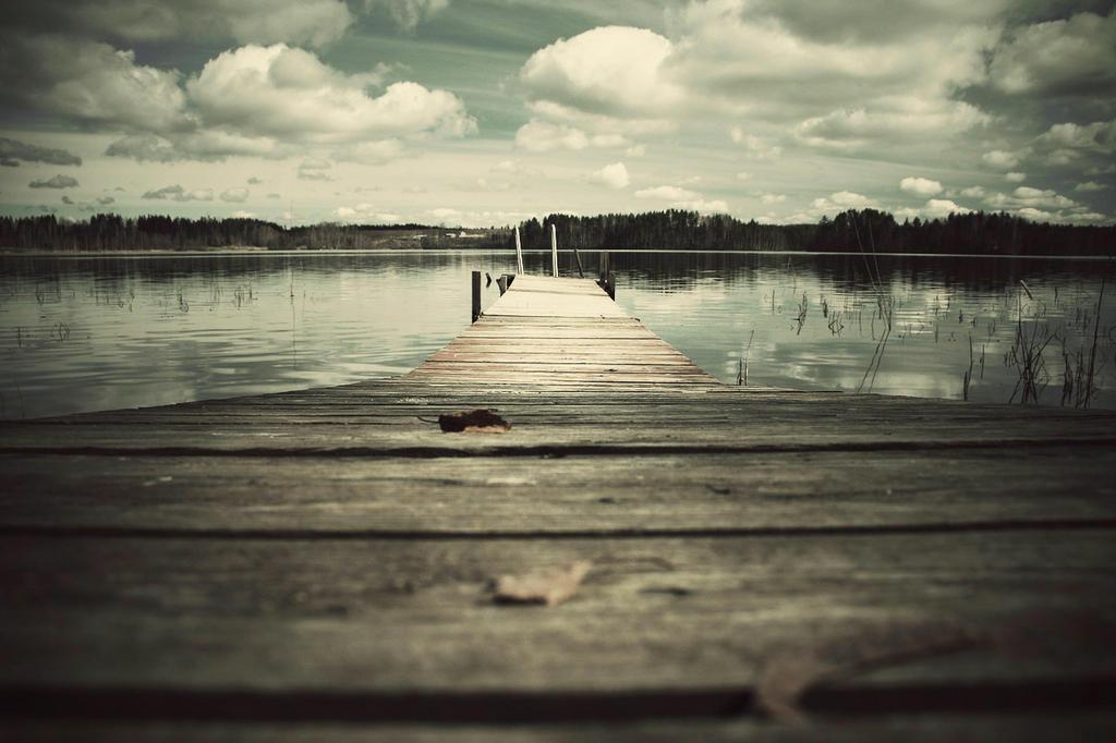 Dock by mabuli