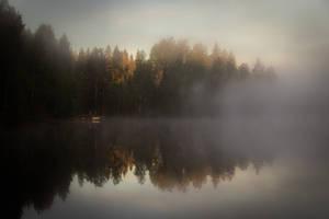 Mist by mabuli