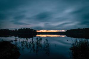 Twilight by mabuli