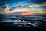 Sunset beach III
