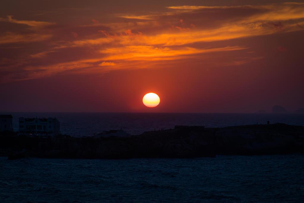 The sun by mabuli