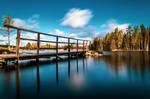 The dock by mabuli