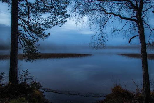 Silent lake III