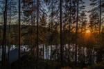 Sunset view II