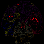 Nintendo's Villains
